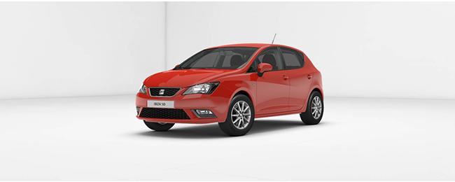 SEAT Ibiza 1.6 TDI CR S&S Style Plus 70 kW (95 CV)