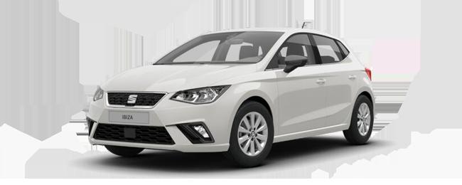 SEAT Ibiza 1.0 TSI Style Plus 70 kW (95 CV)