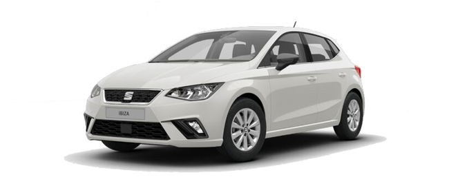 SEAT Ibiza 1.0 MPI Reference 59 kW (80 CV)