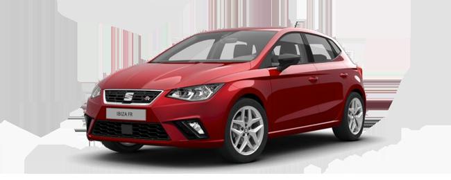 SEAT Ibiza 1.6 TDI CR S&S FR 85 kW (115 CV)