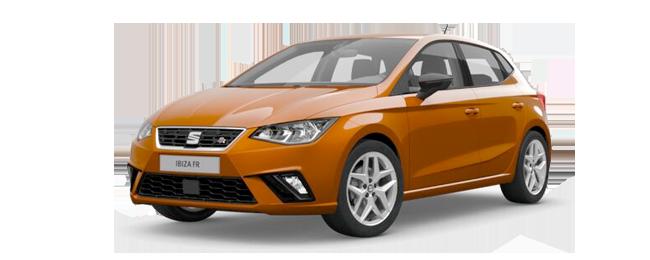 SEAT Ibiza 1.6 TDI Reference Plus 70 kW (95 CV)