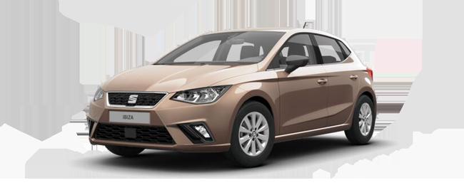 SEAT Ibiza 1.0 EcoTSI Style 85 kW (115 CV)