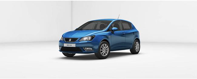 SEAT Ibiza SC 1.2 TSI Reference 66kW (90CV)