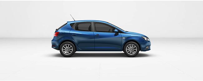 SEAT Ibiza 1.0 EcoTSI S&S FR 81 kW (110 CV)