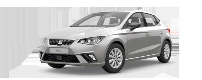 SEAT Ibiza 1.0 TSI S&S Reference Plus 70 kW (95 CV)