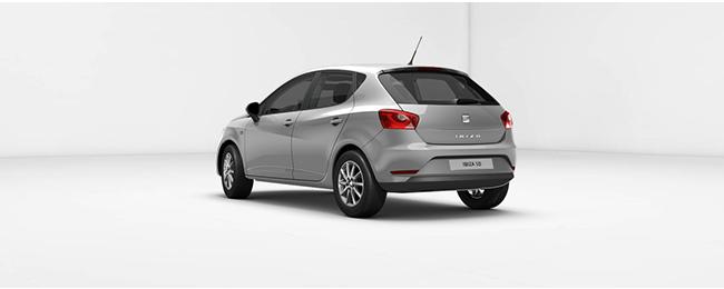 SEAT Ibiza 1.2 TSI Reference 66 kW (90 CV)