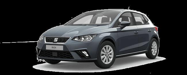 SEAT Ibiza 1.6 TDI Style Plus 70 kW (95 CV)