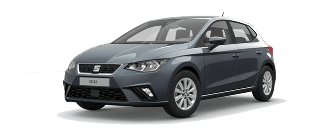 SEAT Ibiza 1.0 TSI S&S Xcellence Plus DSG 85 kW (115 CV)