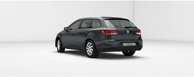 SEAT Leon ST 1.4 TGI GNC DSG-7 S&S Style Advanced 81 kW (110 CV)