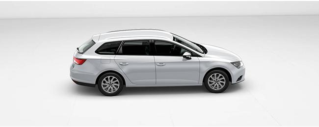 SEAT Leon ST 2.0 TDI St&Sp FR 135 kW (184 CV)