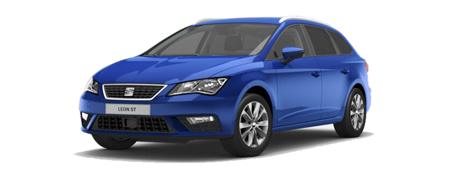 SEAT Leon ST 1.5 TSI S&S Xcellence Launch Pack L 110 kW (150 CV)