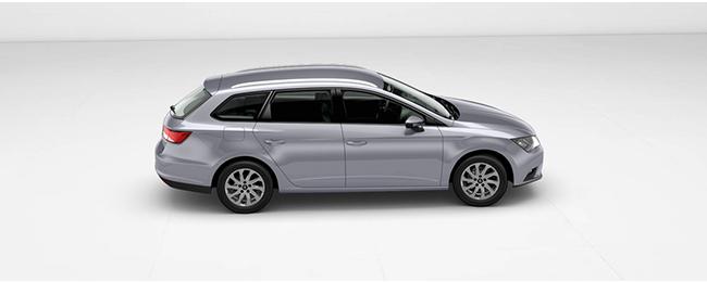 SEAT Leon ST 1.4 TGI GNC DSG-7 St&Sp Style 81kW (110CV)