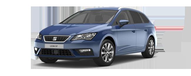 SEAT Leon ST 1.5 EcoTSI S&S Style Edition 96 kW (130 CV)