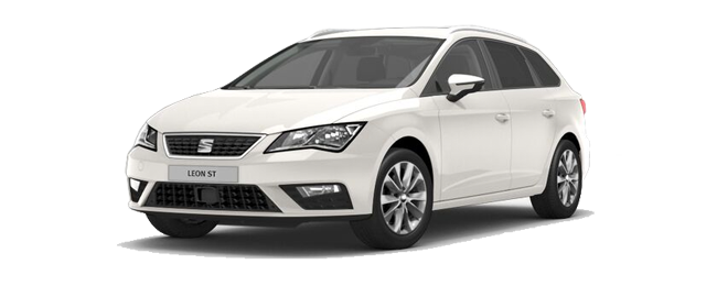 SEAT Leon ST 1.0 TSI S&S Reference 66 kW (90 CV)