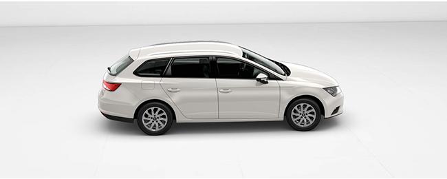 SEAT Leon ST 1.4 TGI GNC S&S Style 81 kW (110 CV)
