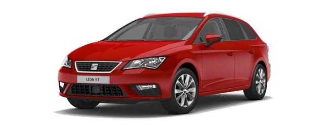 SEAT Leon ST 1.5 TGI GNC S&S FR 96 kW (130 CV)