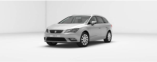 SEAT Leon ST 1.2 TSI St&Sp Style 81 kW (110 CV)