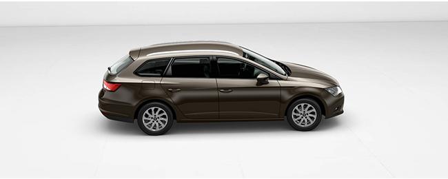 SEAT Leon ST 1.6 TDI St&Sp Style 81 kW (110 CV)