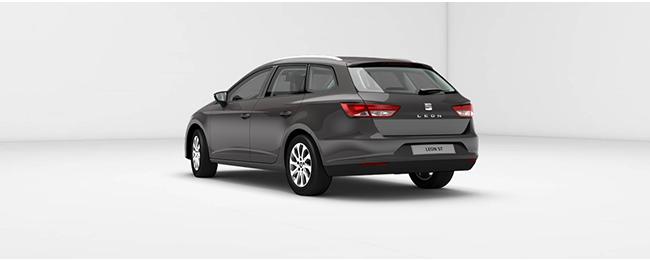 SEAT Leon ST 1.6 TDI S&S Style 85kW (115CV)