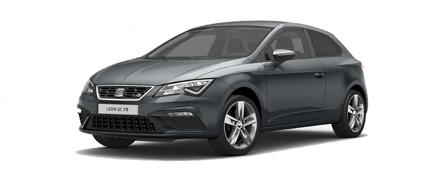 SEAT Leon 1.2 TSI S&S Reference Plus 81 kW (110 CV)