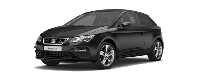 SEAT Leon 2.0 TSI Cupra Black Carbon 213 kW (290 CV)