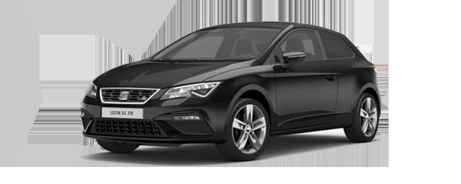 SEAT Leon 1.0 EcoTSI S&S Style Visio Edition 85 kW (115 CV)