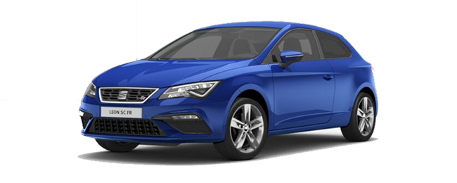 SEAT Leon SC 2.0 TDI S&S FR Limited Edition 110 kW (150 CV)