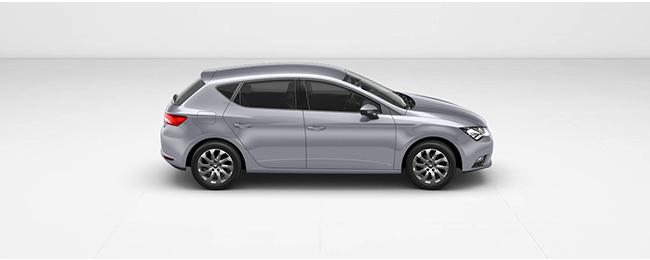 SEAT Leon 1.2 TSI St&Sp Style 81 kW (110 CV)