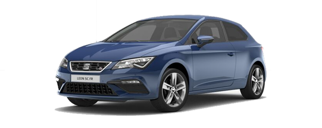 SEAT Leon 1.0 EcoTSI S&S Style Visio Edition Nav 85 kW (115 CV)