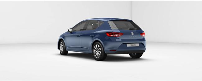 SEAT Leon 1.2 TSI S&S Reference Plus 81 kW (110 CV)