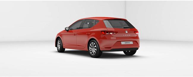 SEAT Leon 1.6 TDI St&Sp Style 81 kW (110 CV)