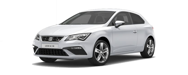 SEAT Leon SC 1.6 TDI St&Sp Reference 81kW (110CV)