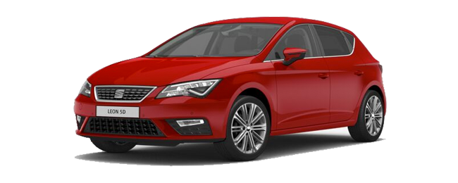 SEAT Leon 1.0 EcoTSI S&S Reference Edition 85 kW (115 CV)