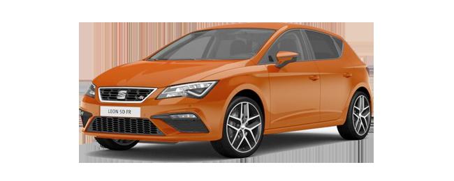 SEAT Leon 2.0 TDI S&S FR Plus DSG 110 kW (150 CV)