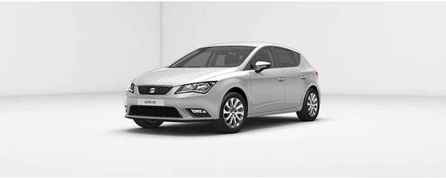 SEAT Leon 1.2 TSI S&S Reference 81 kW (110 CV)