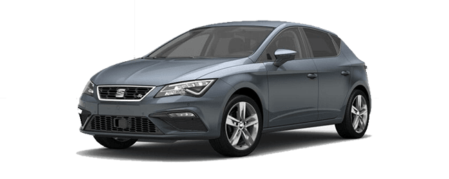 SEAT Leon 1.6 TDI CR S&S Reference 85 kW (115 CV)