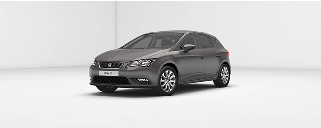 SEAT Leon 1.4 TSI ACT St&Sp Style 110 kW (150 CV)