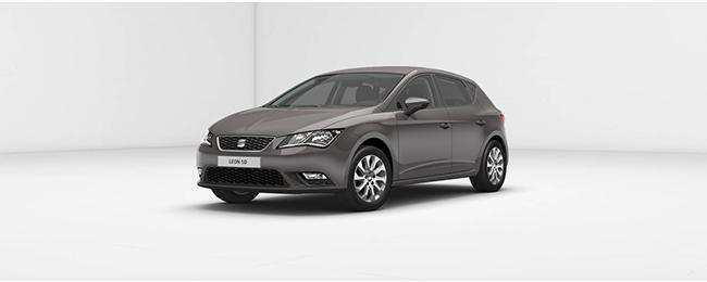 SEAT Leon 1.6 TDI S&S Style 77 kW (105 CV)