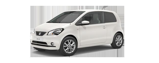 SEAT Mii 1.0 Style 55 kW (75 CV)