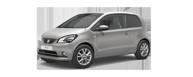 SEAT Mii Electric Plus 61 kW (83 CV)