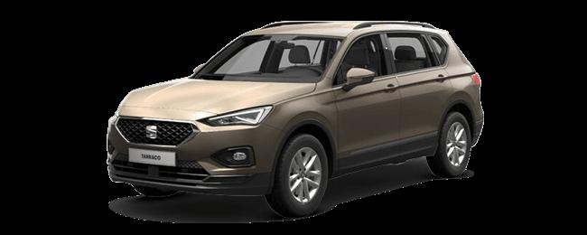 SEAT Tarraco 2.0 TDI S&S Xcellence Plus 4Drive DSG 110 kW (150 CV)