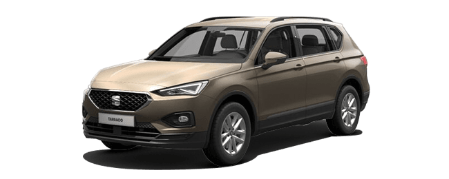 SEAT Tarraco 2.0 TDI S&S Xcellence Edition 110 kW (150 CV)