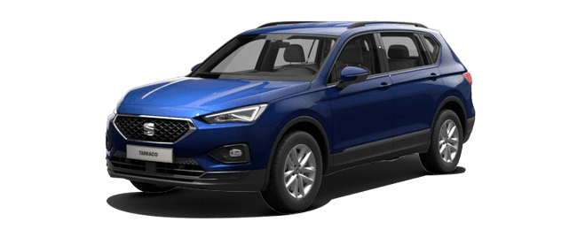 SEAT Tarraco 2.0 TDI S&S Style Plus 110 kW (150 CV)