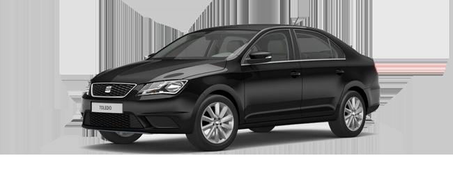 SEAT Toledo 1.0 TSI S&S Xcellence Edition DSG 81 kW (110 CV)