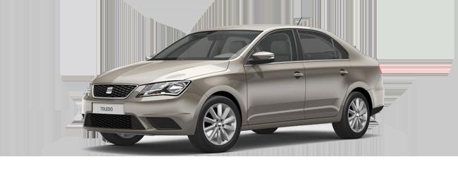 SEAT Toledo 1.6 TDI CR Xcellence 85 kW (115 CV)