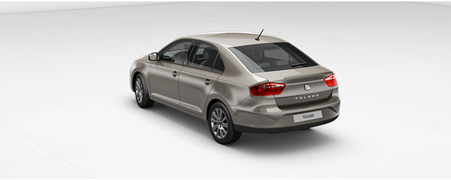 SEAT Toledo 1.0 TSI Reference Edition 70 kW (95 CV)
