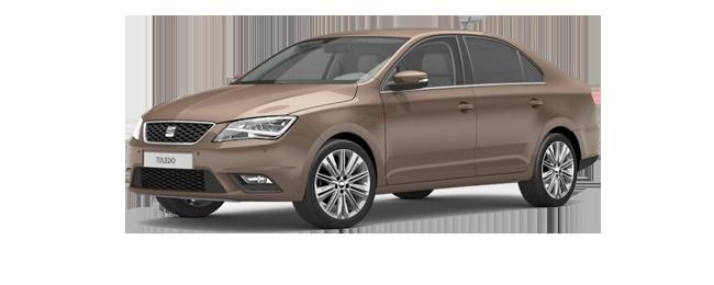 SEAT Toledo 1.0 TSI S&S Style Edition 81 kW (110 CV)