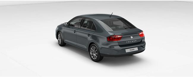 SEAT Toledo 1.0 EcoTSI S&S Xcellence Edition 81 kW (110 CV)