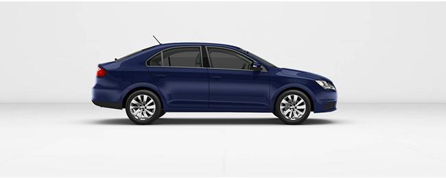 SEAT Toledo 1.4 TSI S&S Xcellence DSG 92 kW (125 CV)
