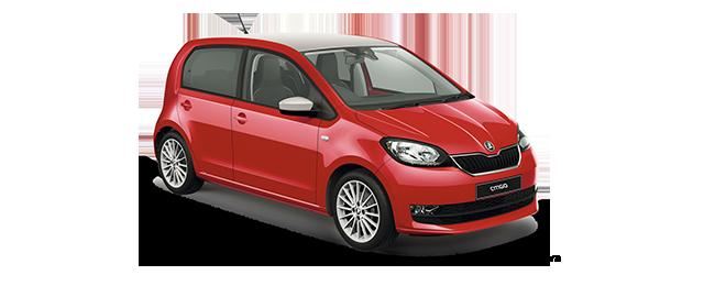 Skoda Citigo 1.0 MPI Ambition 44 kW (60 CV)